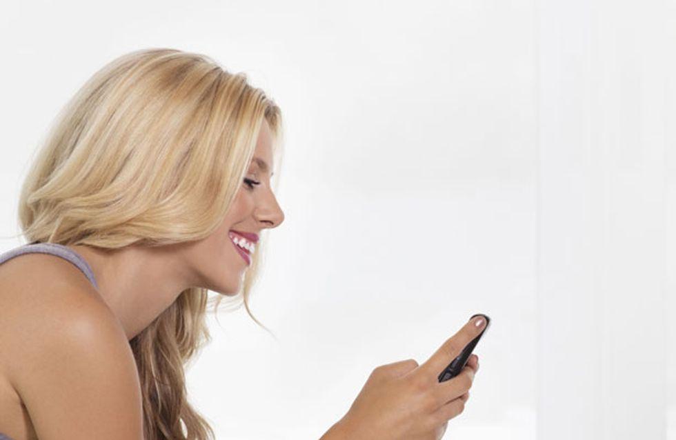 Guia definitivo da paquera via celular
