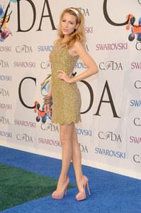 Blake Lively aux CFDA Awards