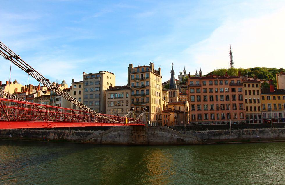 10 signes qui prouvent que tu viens de Lyon