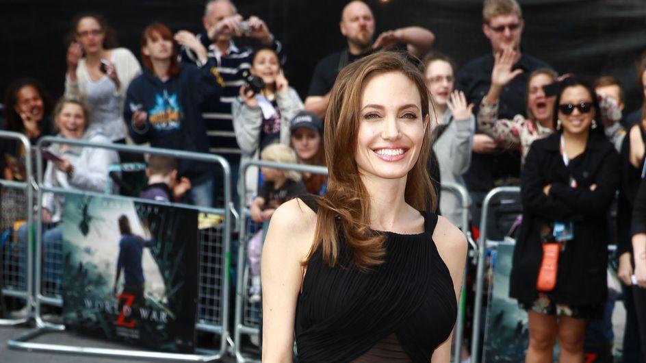 Angelina Jolie compte mettre fin à sa carrière d'actrice