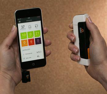 Dario, il primo dispositivo per controllare il diabete direttamente dallo smartp