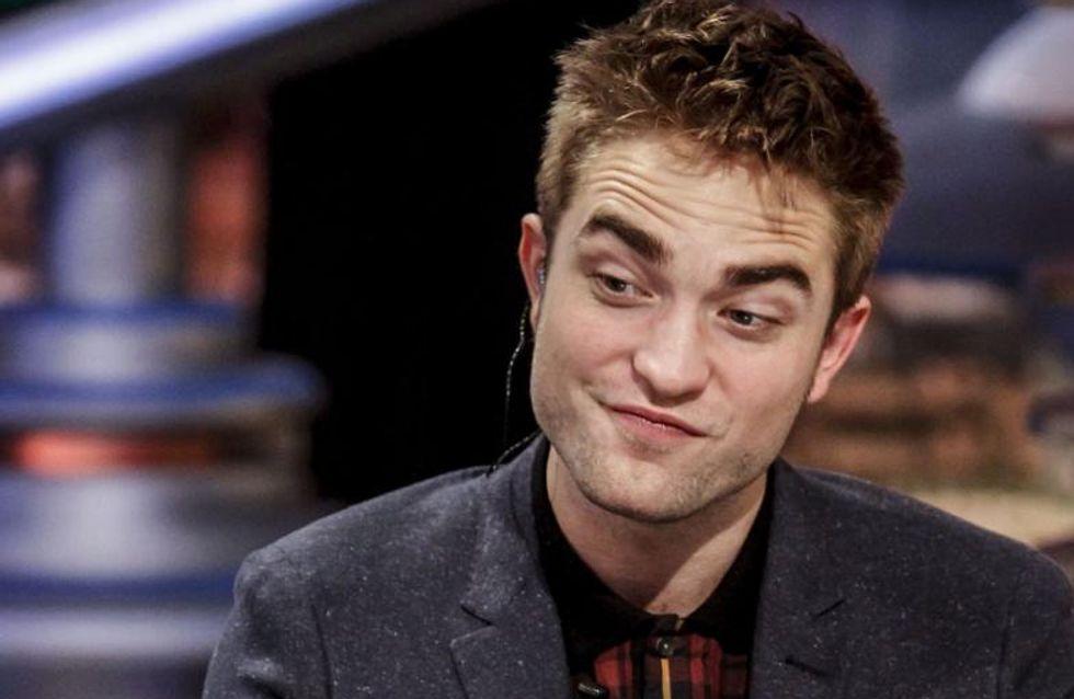 Robert Pattinson: Fahrrad für 7.600 Dollar versteigert