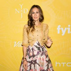 Sarah Jessica Parker : Comme elle, on veut un look excentrique pour l'été