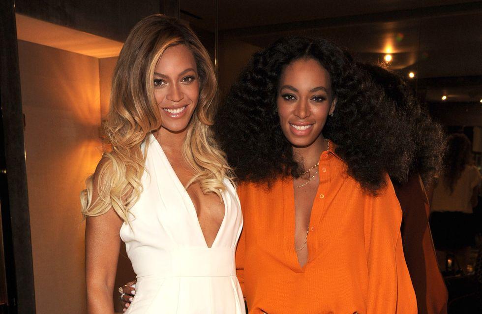 Beyoncé et Solange Knowles : Réunies pour la bonne cause