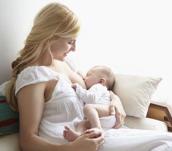 16 voordelen van borstvoeding