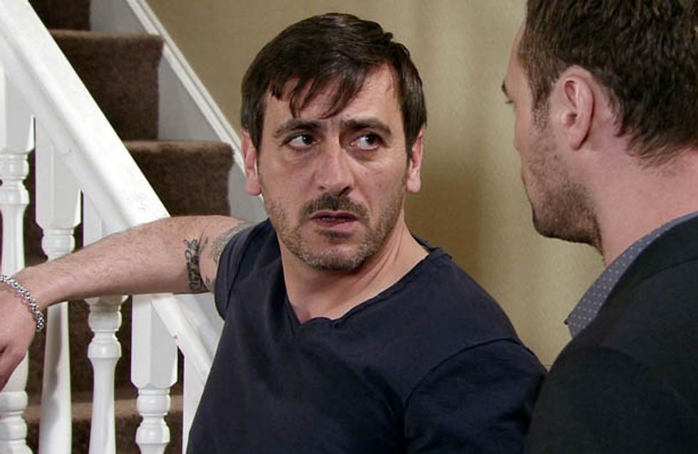 Coronation Street 18/06 – Will Peter listen to Rob's advice? ​
