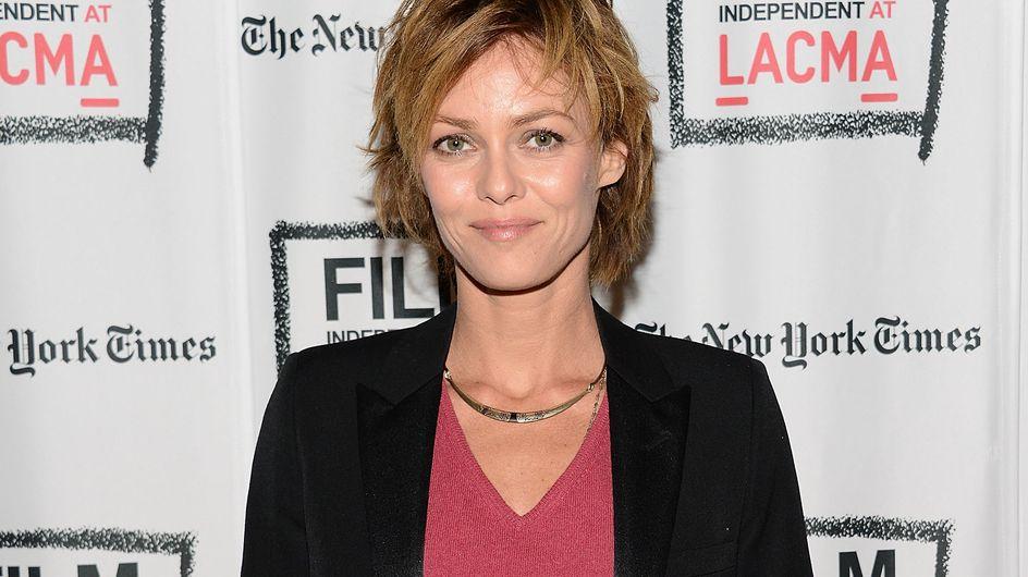 Vanessa Paradis : Le mariage de Johnny Depp et Amber Heard ? Elle refuse d'en parler !