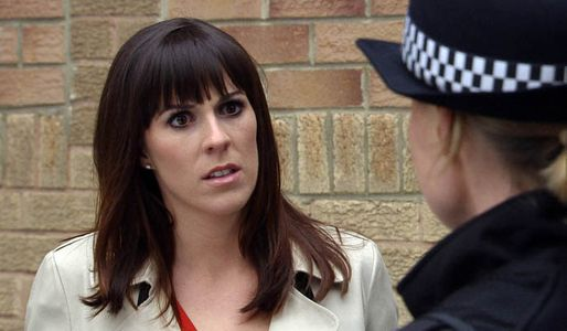 Donna is shocked the job has gone so wrong