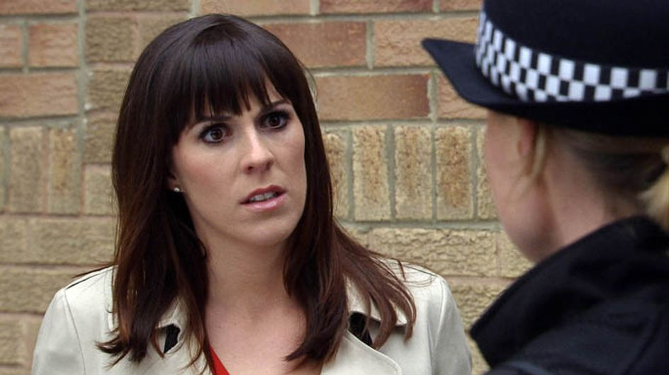 Emmerdale 16/06 – Donna is shocked the job has gone so wrong