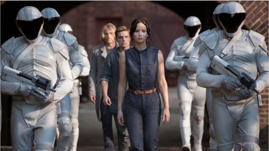 Hunger Games : Quand le film inspire la révolte en Thaïlande