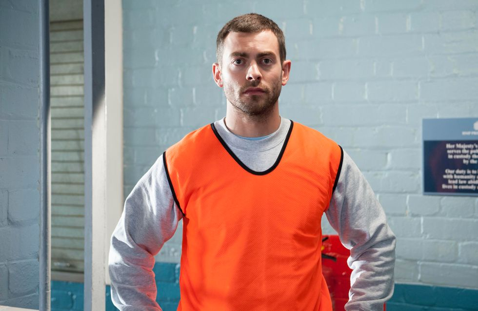 Hollyoaks 20/06 – Sam interferes with Leela's plans