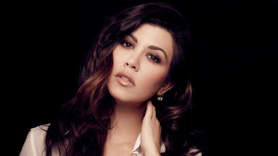 Kourtney Kardashian : Sa 3e grossesse l'angoisse