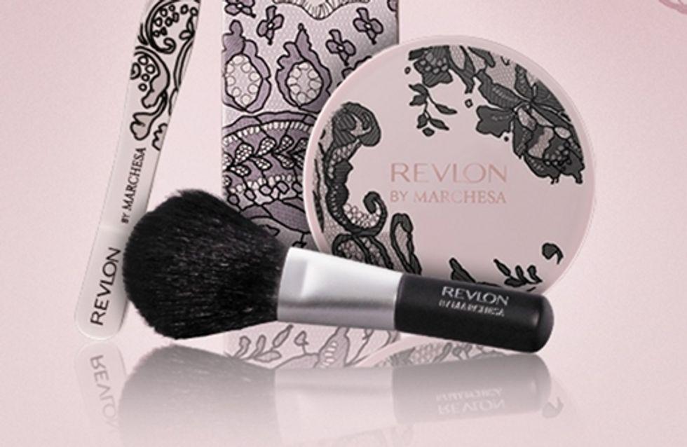 Revlon by Marchesa: un tocco glamour alla tua routine di bellezza