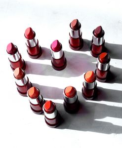 Yves Rocher - Cherry oil lipstick