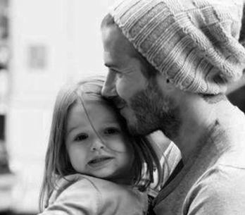 ¿Eres su ojito derecho? 15 señales para descubrir si eres una niña de papá
