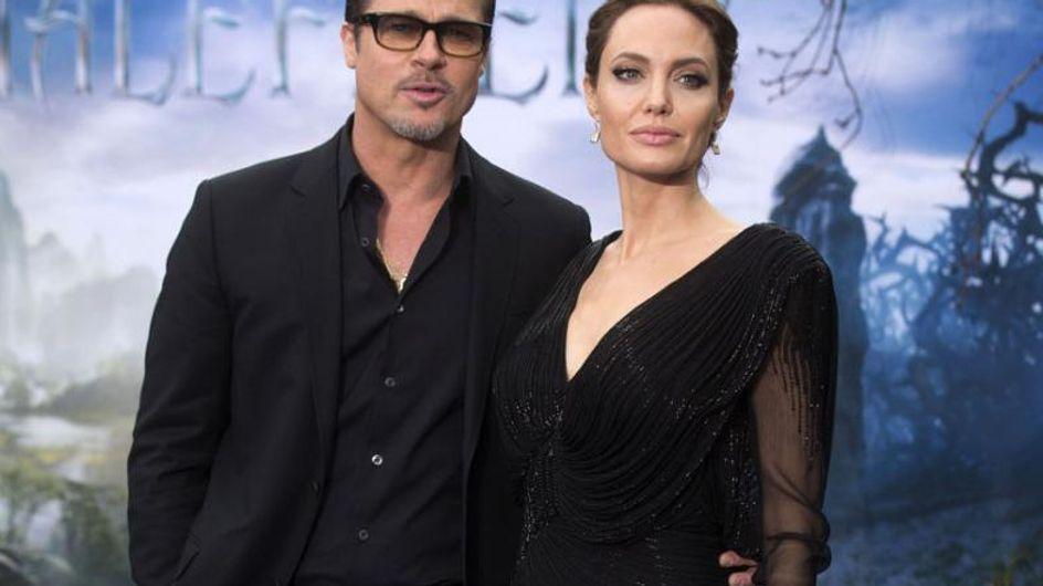 Angelina Jolie: Sie feiert ihren Geburtstag in China