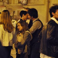 Asia Argento e Max Gazzè, abbracci affettuosi e complicità. È ancora amore? Le foto della coppia!