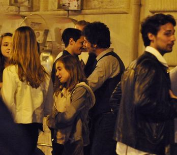 Asia Argento e Max Gazzè, abbracci affettuosi e complicità. È ancora amore? Le f