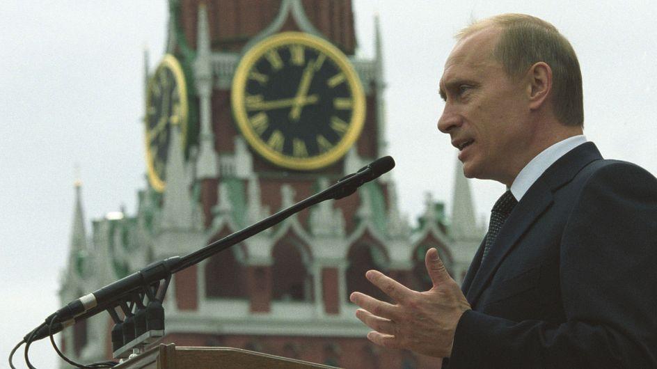 Vladimir Poutine : Sa déclaration sexiste enflamme le Web