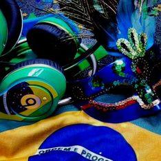 As 10 melhores músicas para ouvir durante a Copa
