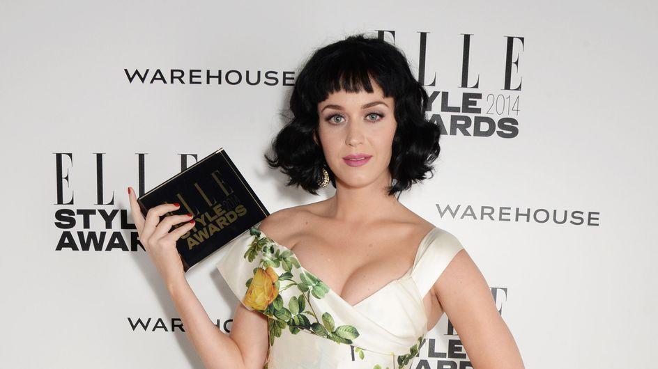 Katy Perry ist kein Fan von One-Night-Stands