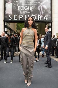 Rihanna le 4 juin 2014