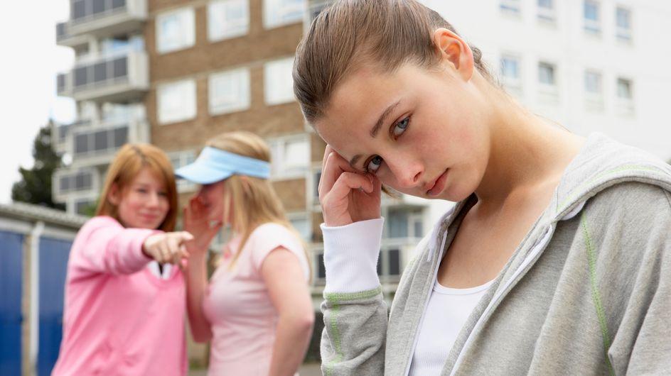 Harcèlement : Une réalité qui fait peur aux ados