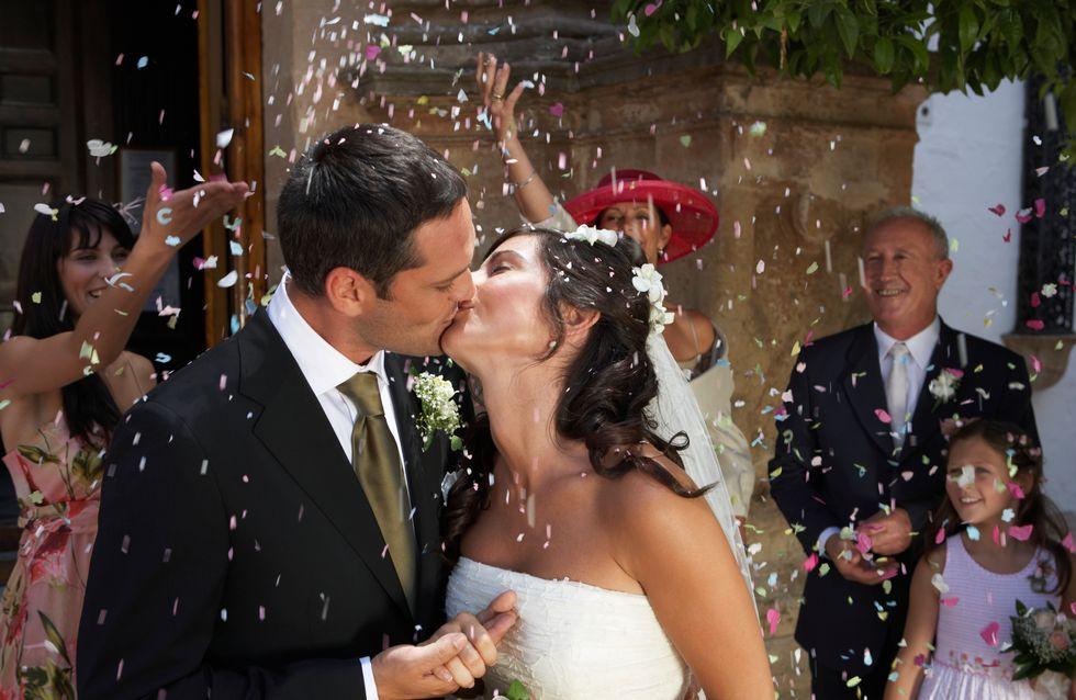 Le mariage, qu'est-ce que cela signifie pour vous ?
