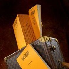 Viaja con la nueva City Guide Louis Vuitton