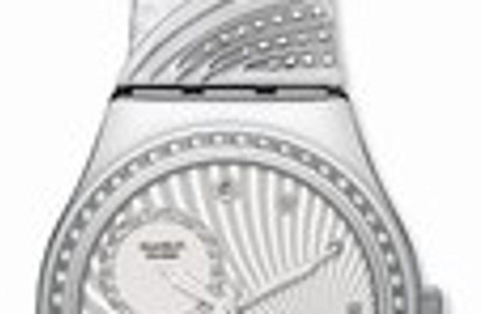Swatch Diamonds in the sky, un lujo en edición limitada