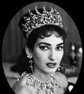 Exposición Maria Callas & Swarovski, Joyas en escena en el Liceo de Barcelona