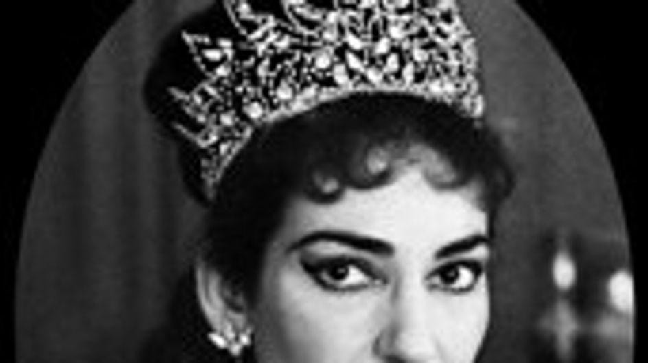 """Exposición """"Maria Callas & Swarovski, Joyas en escena"""" en el Liceo de Barcelona"""