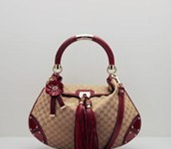 El exclusivo Indy Bag Gucci for UNICEF para esta Navidad
