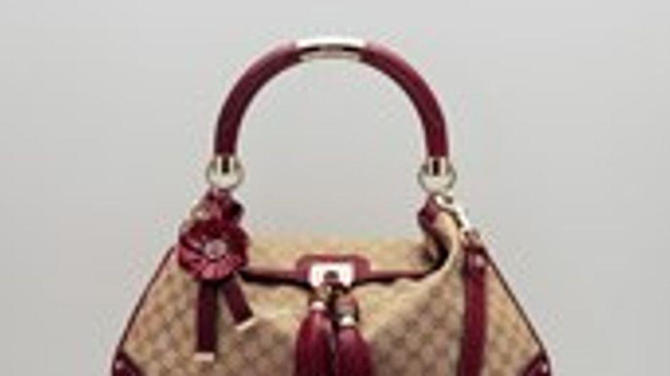 """El exclusivo Indy Bag """"Gucci for UNICEF"""" para esta Navidad"""