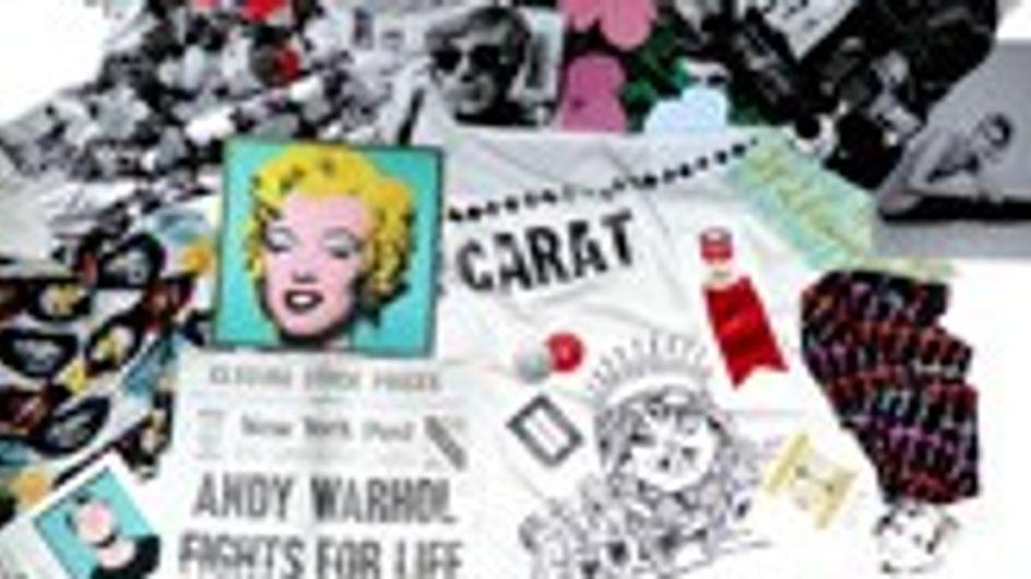 Colección Andy Warhol por Pepe Jeans London en el Bread & Butter