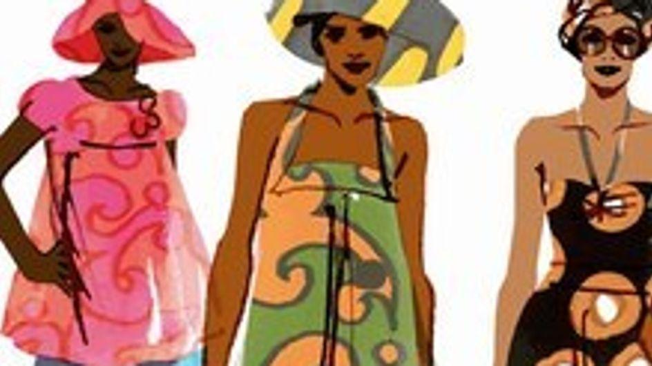El estilo vitaminado de Marimekko en H&M