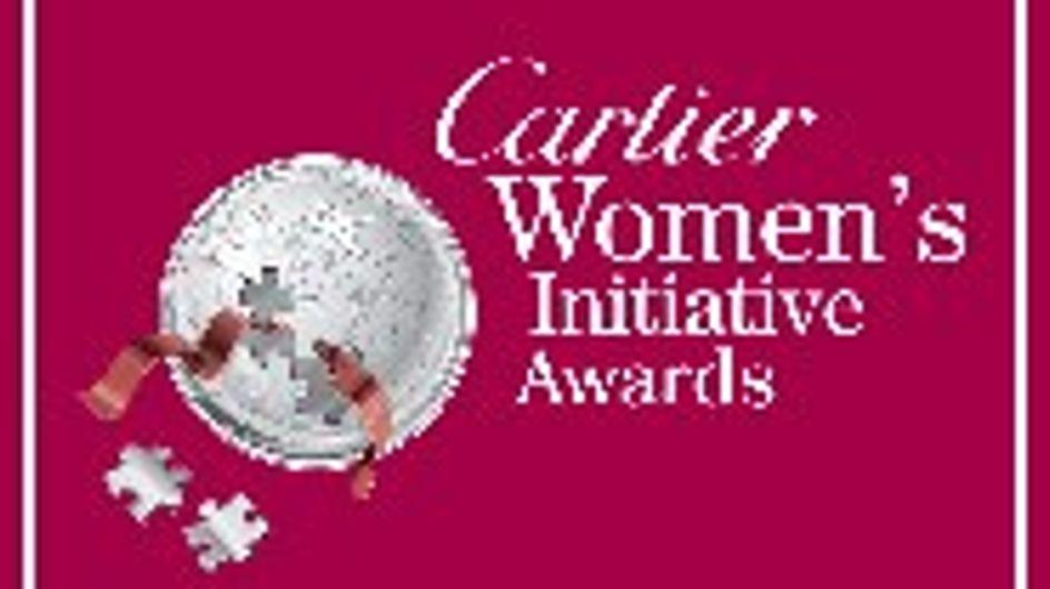 Concurso Cartier Women's Initiative Awards para mujeres emprendedoras