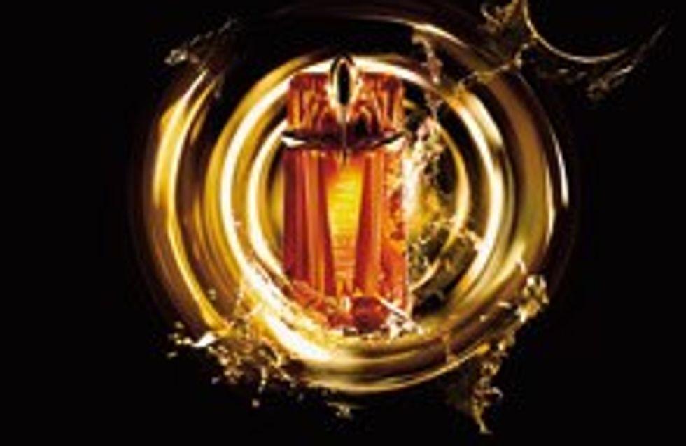Alien Eau Luminiscente de Thierry Mugler, en edición limitada