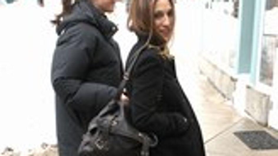 Intemporal, el bolso besace YSL seduce a las famosas