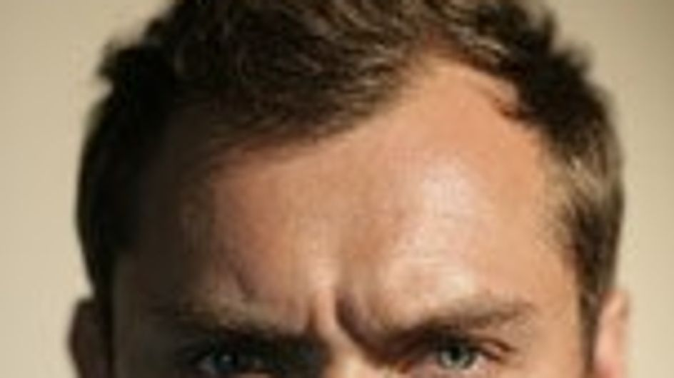 Jude Law, nueva imagen de Christian Dior Parfums