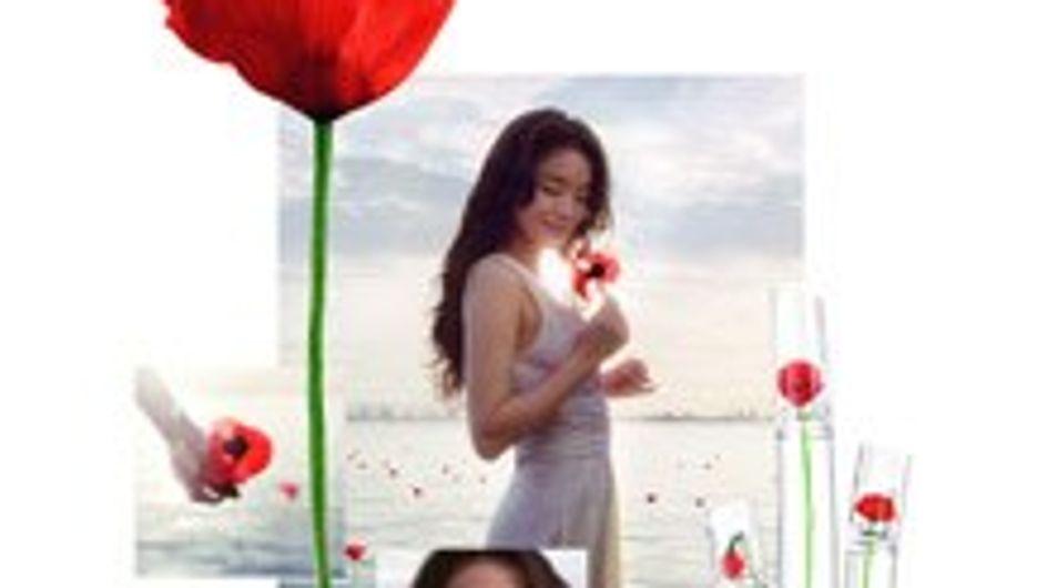 Siembra tu amapola en Flowerbyyou de Kenzo