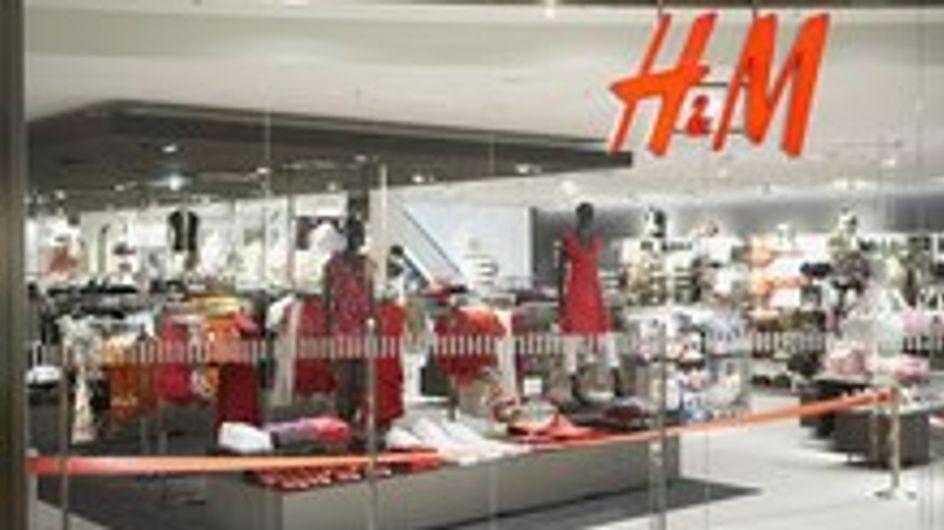 Nueva diseñadora para H&M este otoño