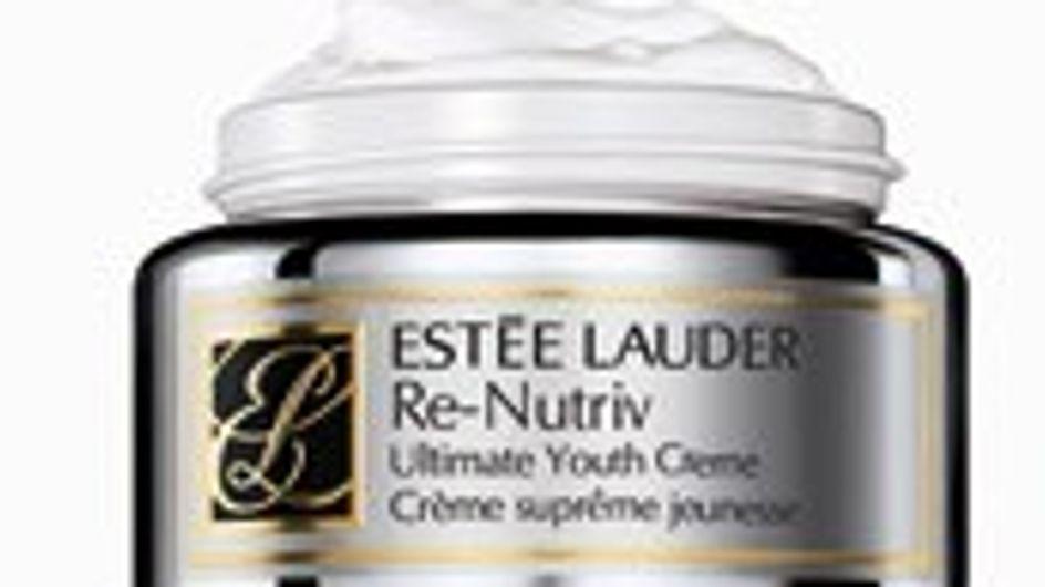 Re-Nutriv Ultimate Youth Creme de Estée Lauder: la revolución en cremas anti envejecimiento