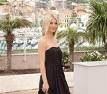 Gwyneth Paltrow de Celine y Tod's en Cannes