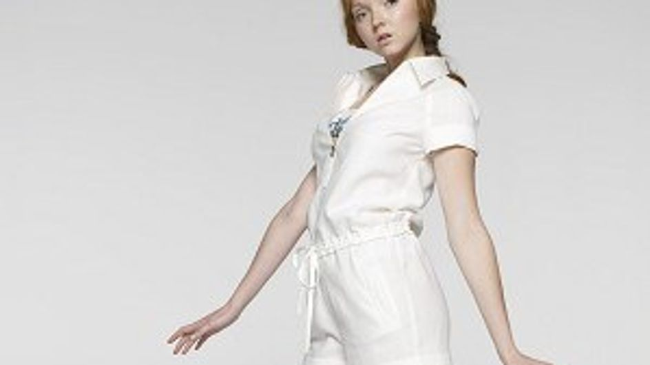 Lili Cole nueva imagen de Rimmel