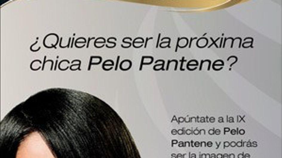 Comienza la IX edición de Pelo Pantene