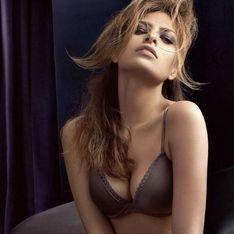 Eva Mendes protagoniza la nueva campaña de Calvin Klein Underwear