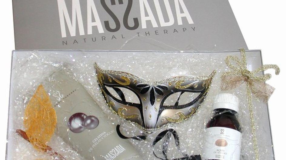 Nuevo tratamiento Navideño de Massada Natural Therapy