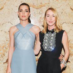Charlotte Casiraghi : Sublime pour la soirée de lancement de Gucci Cosmetics