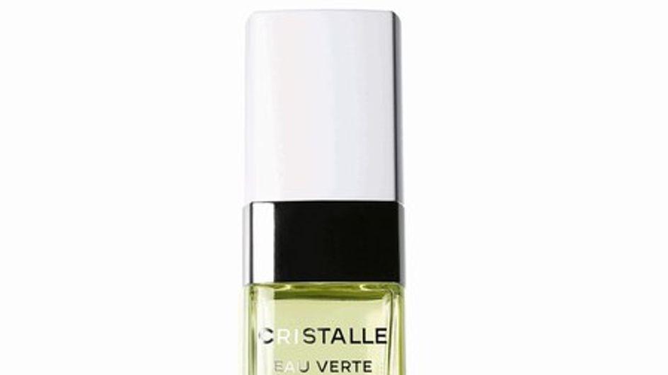Eau Verte, la nueva fragancia de Chanel